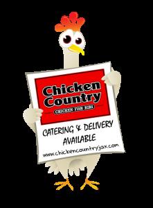 Chicken Country Logo