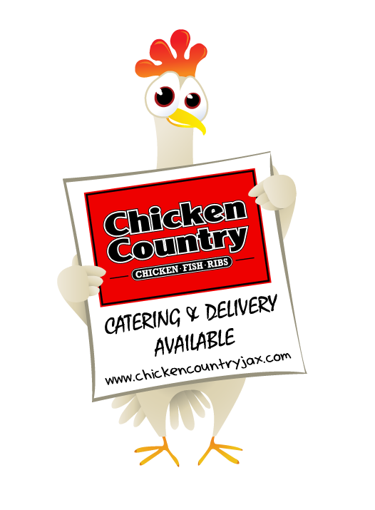 Chicken Country Logo